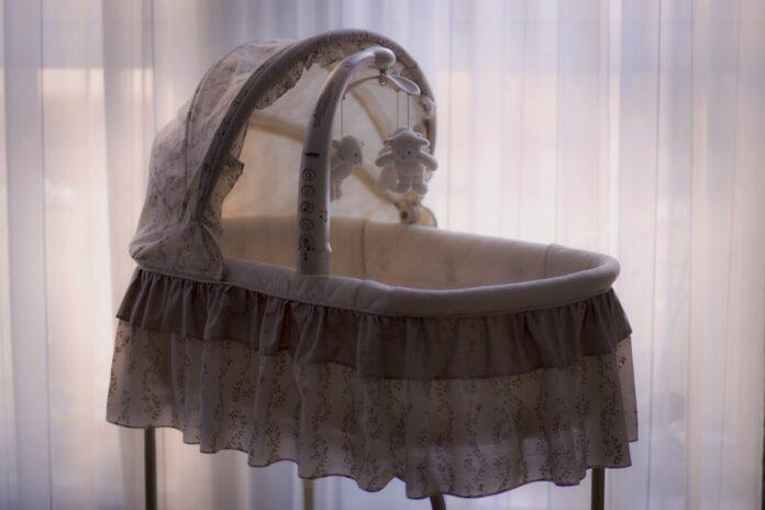 baby sove slyngevugge